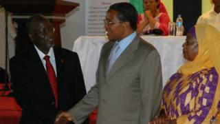 Magufuli KIkwete