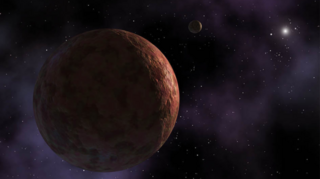 Foto: Nasa/JPL - Caltech/R.Hurt
