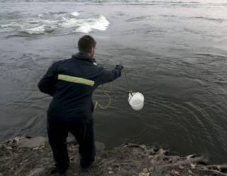 Монреальский мониторинг вод