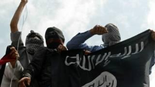Джихадисти прагнуть халіфату