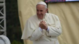Paparoma Francis