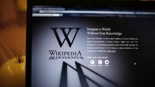 विकिपीडिया