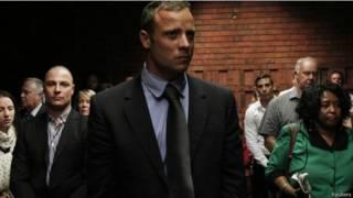 Ông Oscar Pistorius bị kết án tội giết người