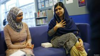 मलाला और मुज़ून