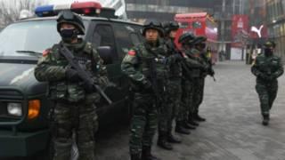 चीन में विवादित एंटी-टेरर कानून पारित