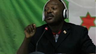burundi public conference