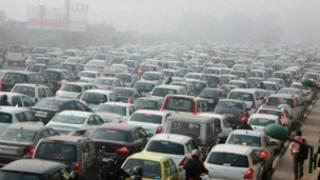 Delhi cars