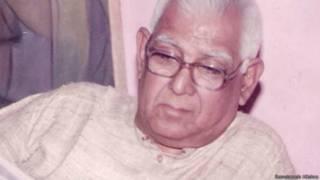 रामदरश मिश्र
