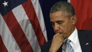 Tổng thống Mỹ, Barrack Obama