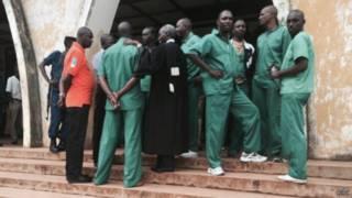 burundi lawyers