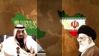 Saudi Iran