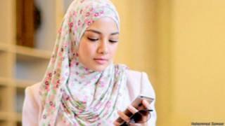 हिजाब, फ़ैशन