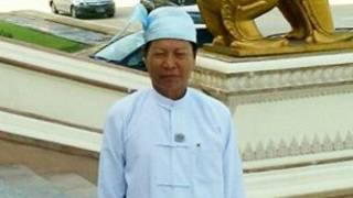 Thura U Aung Ko