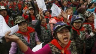 Pat Jasan, Kachin Anti drugs