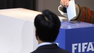 صندوق الاقتراع