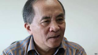 TS. Nguyễn Ngọc Trường