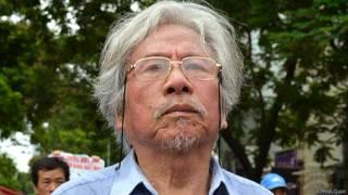 Nhà thơ Bùi Minh Quốc