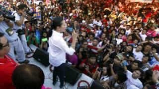 Bầu cử ở Philippines