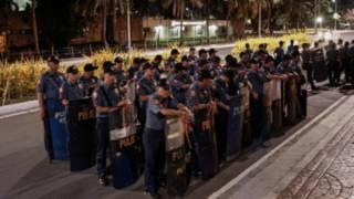 'Yan sandan kasar Philippines