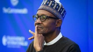 Shugaba Buhari
