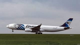 А320 во время взлета