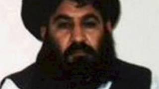 Thủ lĩnh Taliban ở Afghanistan Mullah Mansour