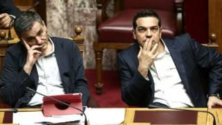 ग्रीस के प्रधानमंत्री