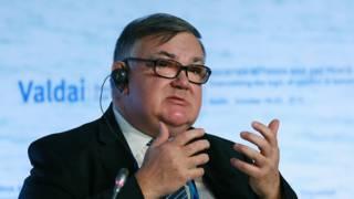 Сергей Мироненко