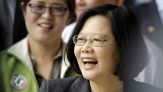 साई इंग-वेन
