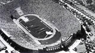 1932 के ओलंपिक का आयोजन