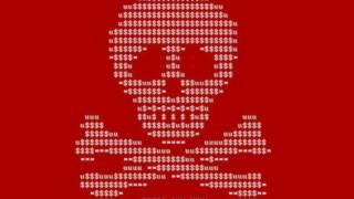 Хакерская программа Petya