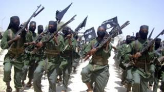 Dakarun kungiyar al-Shabab