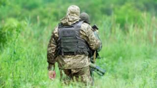 АТО: ранены 5 военных