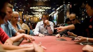 Гра в покер
