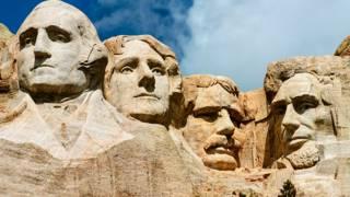Меморіал американським президентам