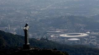 60% бразильців не схвалюють проведення Олімпіади - опитування