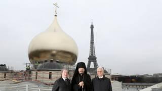 Російський духовний центр у Парижі