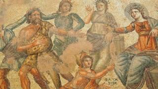 Мозаїка в Пафосі