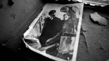 Foto de Lenin