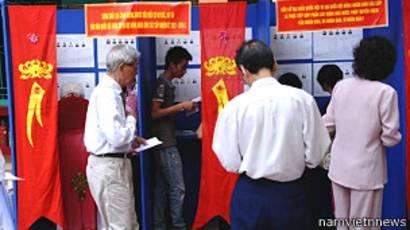 Bầu cử Quốc hội