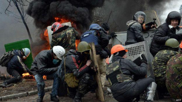 """Действующие главы департаментов Нацгвардии и Нацполиции координировали действия """"Беркута"""" во время штурма Евромайдана, - Горбатюк (обновлено) - Цензор.НЕТ 8122"""