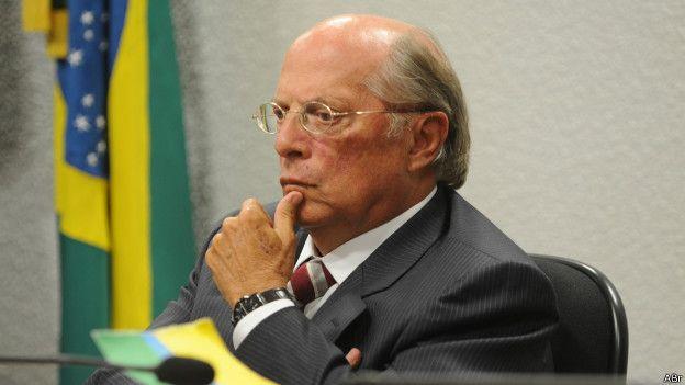 Miguel Reale Jr.   Agência Brasil