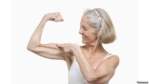 conoce tus músculos