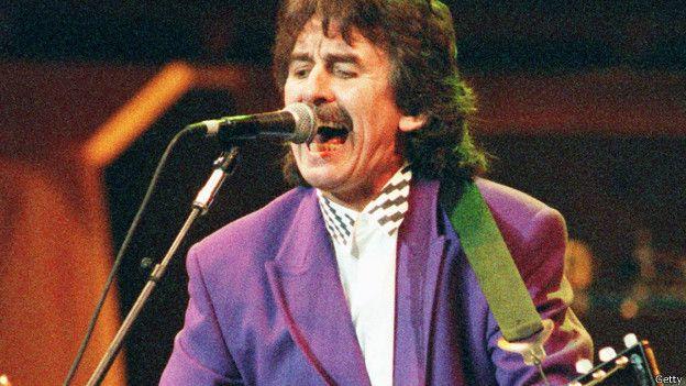 Musico George Harrison