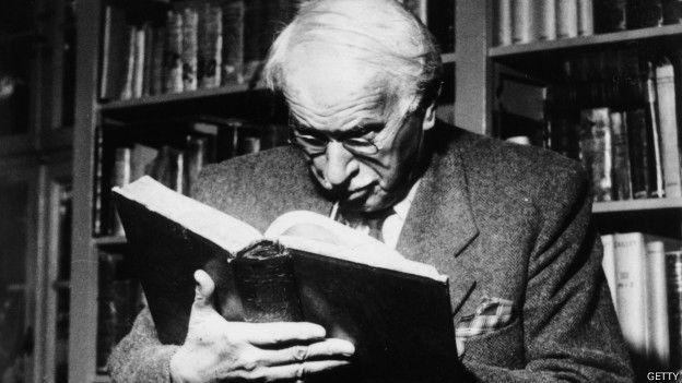 Carl Gustav Jung fundó la psicología analítica.