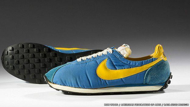 Nike. Waffle Trainer, 1974