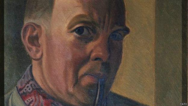 La millonaria obra del pintor William Roberts está sin reclamar debido a que su hijo, fallecido, no dejó testamento.