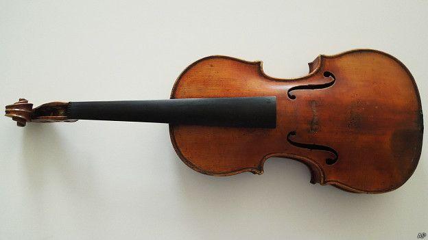 ames stradivarius