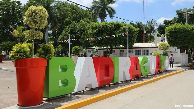 Badiraguato, Sinaloa