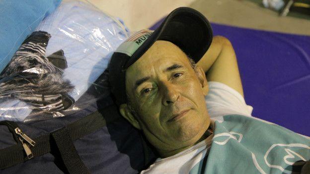 Luis José Avendaño